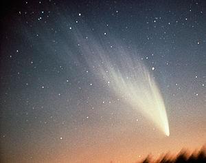 Comet West (C/1975 V1 )