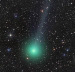 Comet Lovejoy 2015