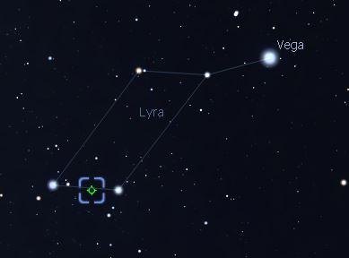 M57 in Lyra
